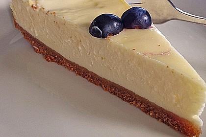 Der unglaublich cremige NY Cheese Cake 67