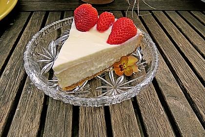 Der unglaublich cremige NY Cheese Cake 58