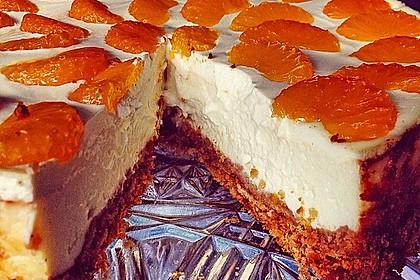 Der unglaublich cremige NY Cheese Cake 126