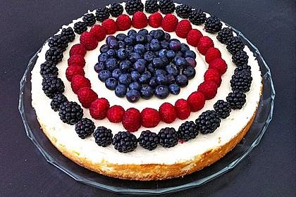 Der unglaublich cremige NY Cheese Cake 21