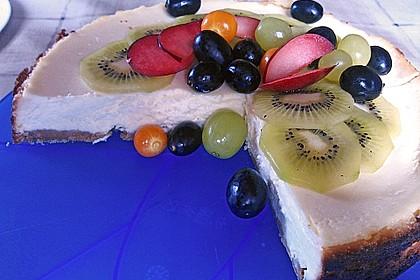 Der unglaublich cremige NY Cheese Cake 38