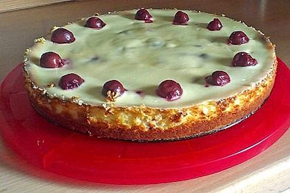 Der unglaublich cremige NY Cheese Cake 178