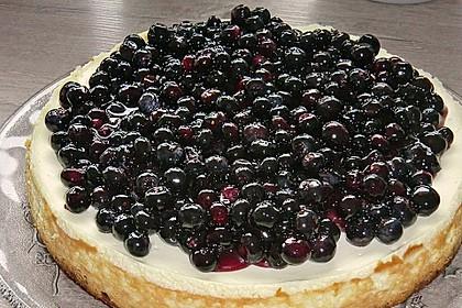 Der unglaublich cremige NY Cheese Cake 123
