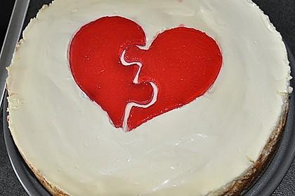 Der unglaublich cremige NY Cheese Cake 98