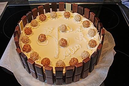 Der unglaublich cremige NY Cheese Cake 35