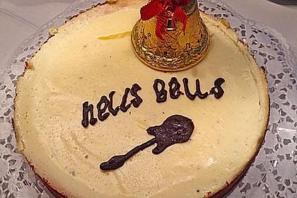 Der unglaublich cremige NY Cheese Cake 252