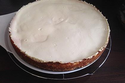 Der unglaublich cremige NY Cheese Cake 267