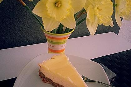 Der unglaublich cremige NY Cheese Cake 129