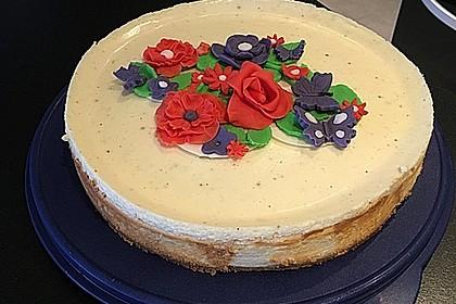 Der unglaublich cremige NY Cheese Cake 17