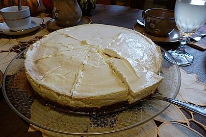 Der unglaublich cremige NY Cheese Cake 229
