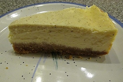 Der unglaublich cremige NY Cheese Cake 104