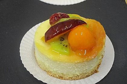 Der unglaublich cremige NY Cheese Cake 8