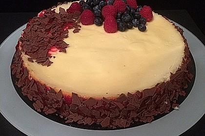 Der unglaublich cremige NY Cheese Cake 99