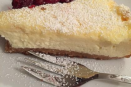 Der unglaublich cremige NY Cheese Cake 26