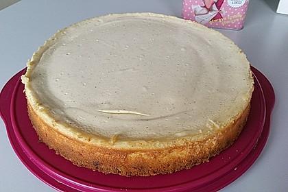 Der unglaublich cremige NY Cheese Cake 300