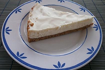 Der unglaublich cremige NY Cheese Cake 276