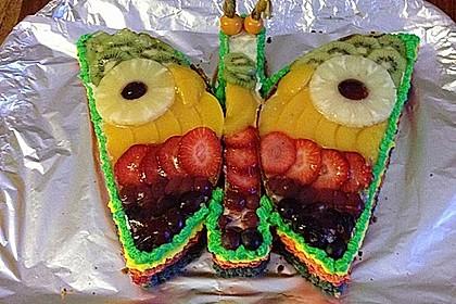 Der unglaublich cremige NY Cheese Cake 54