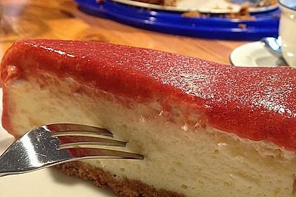 Der unglaublich cremige NY Cheese Cake 148