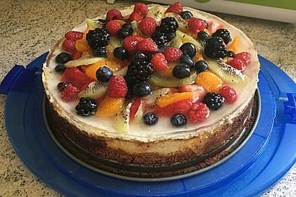 Der unglaublich cremige NY Cheese Cake 44