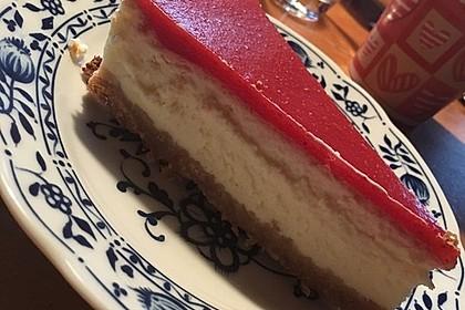 Der unglaublich cremige NY Cheese Cake 153