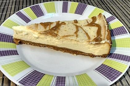 Der unglaublich cremige NY Cheese Cake 338
