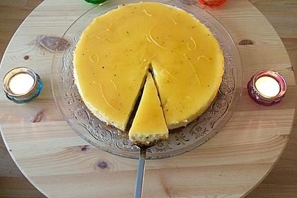 Der unglaublich cremige NY Cheese Cake 83