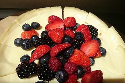 Der unglaublich cremige NY Cheese Cake 68