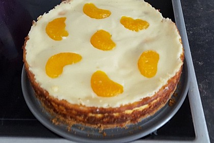 Der unglaublich cremige NY Cheese Cake 294