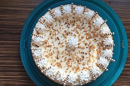 Der unglaublich cremige NY Cheese Cake 134