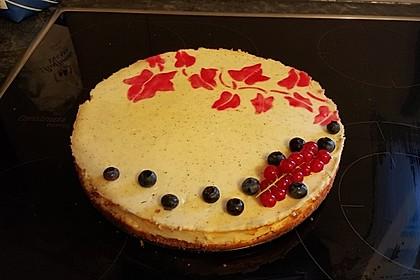 Der unglaublich cremige NY Cheese Cake 84