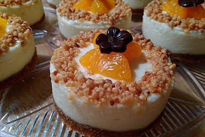 Der unglaublich cremige NY Cheese Cake 23
