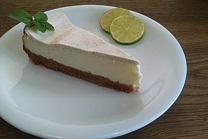 Der unglaublich cremige NY Cheese Cake 52
