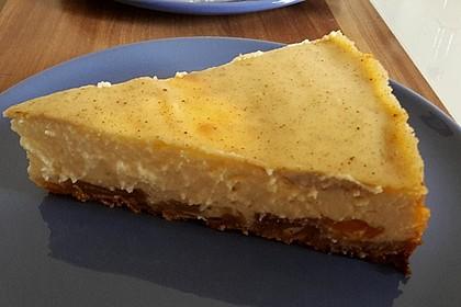 Der unglaublich cremige NY Cheese Cake 101