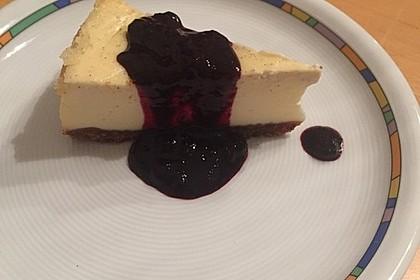 Der unglaublich cremige NY Cheese Cake 171