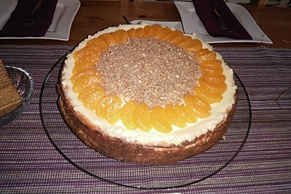 Der unglaublich cremige NY Cheese Cake 117