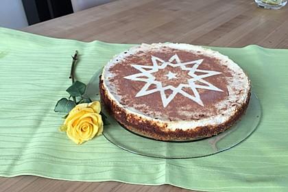 Der unglaublich cremige NY Cheese Cake 326