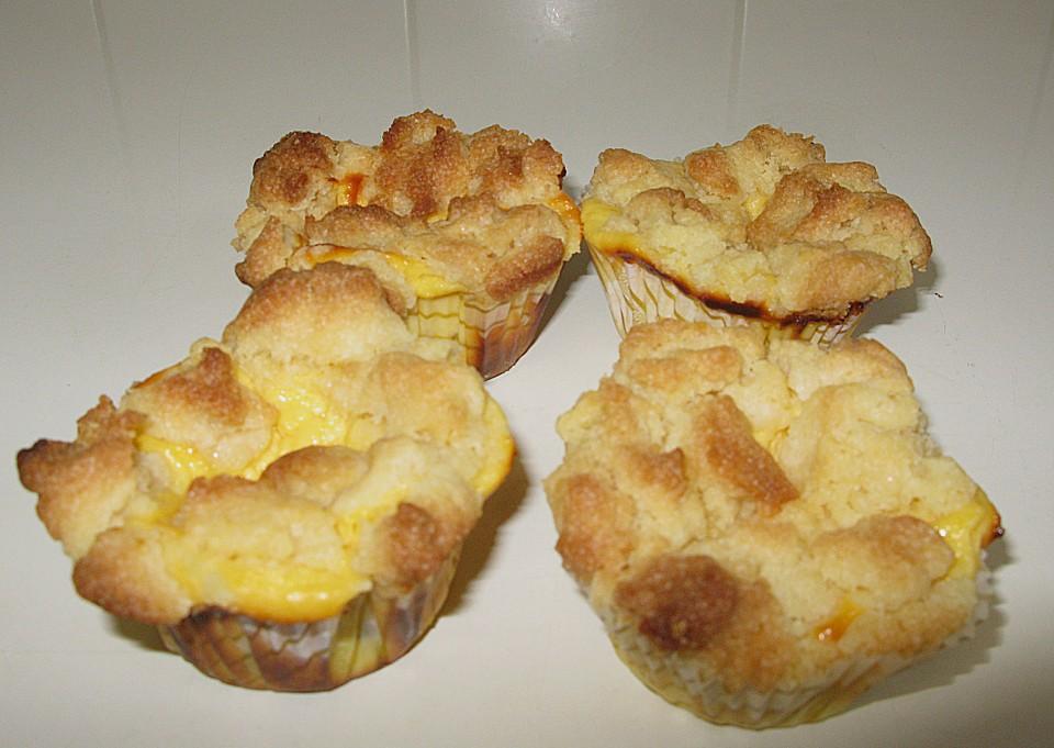Käsekuchen - Muffins (Rezept Mit Bild) Von Lisboafrau | Chefkoch.De