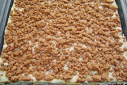 Brisanes Apfel - Kokos - Kuchen 4