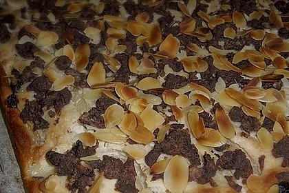 Brisanes Apfel - Kokos - Kuchen 3