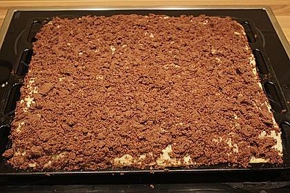 Brisanes Apfel - Kokos - Kuchen 5