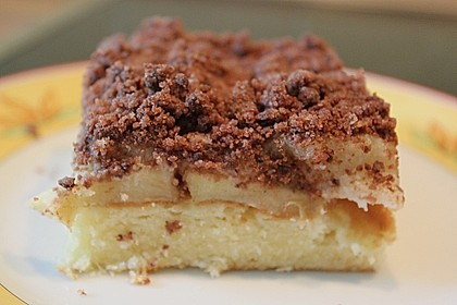 Brisanes Apfel - Kokos - Kuchen 2