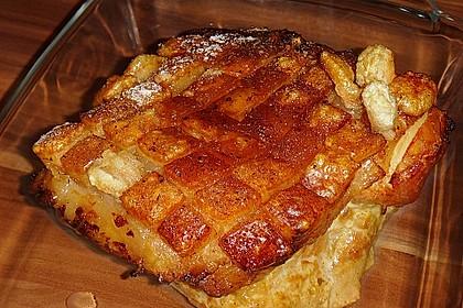 Krustenbraten vom Schwein mit extra krosser Kruste 10