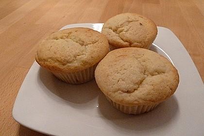 Himbeer - Zitronen - Muffins 7