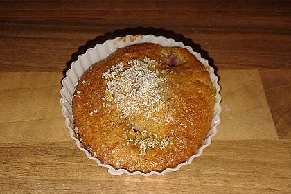 Himbeer - Zitronen - Muffins