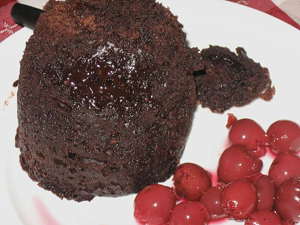 3 - Minuten - Brownie ...
