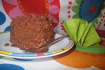 3 - Minuten - Brownie 5