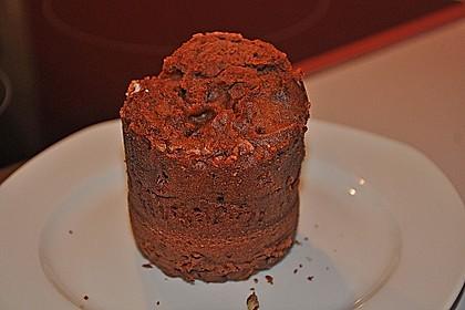 3 - Minuten - Brownie 1