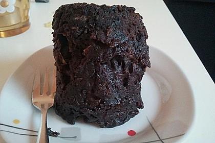 3 - Minuten - Brownie 13
