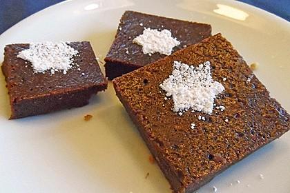 3 - Minuten - Brownie