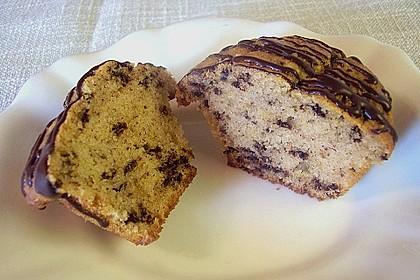 Haselnuss – Schoko – Muffins 1